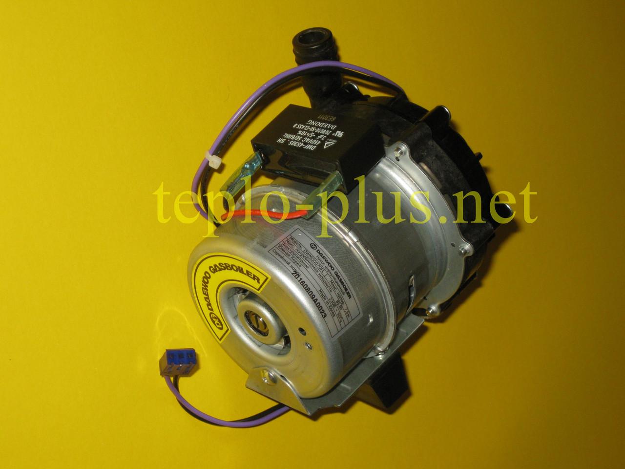 Насос DWMG5070PL (аналог DMP-7535) Daewoo Gasboiler DGB-100, 130, 160, 200, 250, 300 MSC/MES