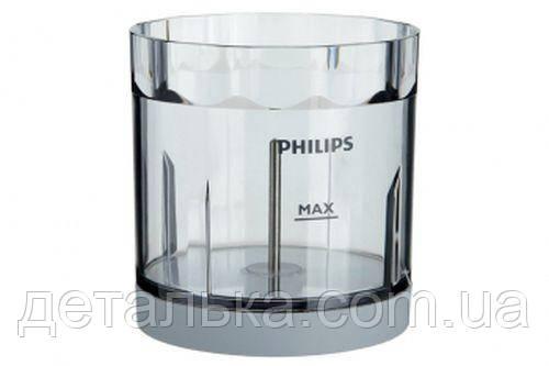 Чаша измельчителя для блендера Philips 500 мл., фото 2