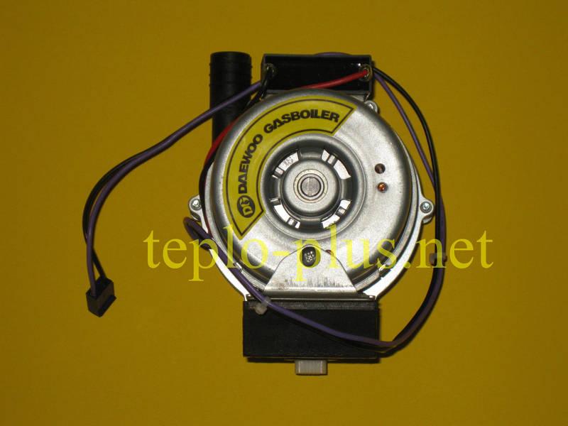 Насос DWMG5070PL (аналог DMP-7535) Daewoo DGB 100, 130, 160, 200, 250, 300 MSC/MES, фото 2