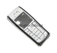 Корпус (COPY) Nokia 6230i black с кн.