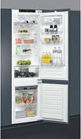 Холодильник двухкамерный встраиваемый WHIRLPOOL ART 9812/A+ SF