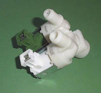 Клапан подачи воды 2/180 для стиральной машины Electrolux 1468766389 (1468766397)