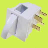 Выключатель света кнопочный для холодильника Ariston C00173740