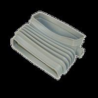 Патрубок (нагнетателя сушки) для стиральной машины Bosch 663615
