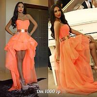 Вечернее платье лю799, фото 1