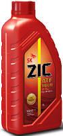 Трансмиссионное масло ZIC ATF MULTI LF 1л.
