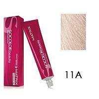 Соколор Бьюти, стойкая крем-краска для волос, коллекция оттенков блонд 11 A, 90 мл