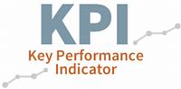 Показатели KPI бизнес-процессов Бизнес-процесс «Информационные технологии, ИТ-обеспечение и связь» (показатели KPI, объём 2 страницы) (Технологии