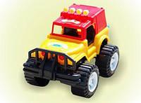 Машинка детская Джип Хаммер Бамсик 002