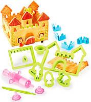 Набор для выпекания Chef Замок принцессы, Smoby Toys