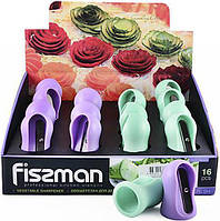 Овощерезка Fissman для декорирования блюд 10х6см
