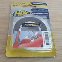 Лента двухсторонняя (клейкая) HPX 12мм