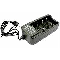 Зарядное устройство camelion bc-0906 sm universal charger для аккумуляторов