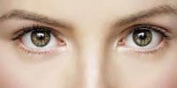 Интересные факты про глаза