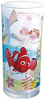 Набор 3 детских стакана Luminarc Nemo 300мл