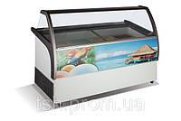 Холодильная витрина для мягкого мороженого Crystal VENUS ELEGANTE 56