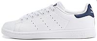 "Кроссовки Adidas Stan Smith ""White/Blue"" Арт. 1254, фото 1"
