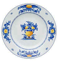 Тарелка фарфоровая Vista Alegre VIANA суповая Ø22.5см