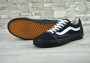 Кеды Vans Old Skool, vans old school, ванс олд скул, кеды венс, фото 2