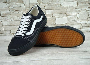 Кеды Vans Old Skool, vans old school, ванс олд скул, кеды венс, фото 3