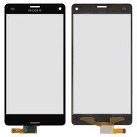 Сенсорный экран для мобильного телефона Sony D5803 Xperia Z3 Compact M