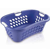 Корзина Ucsan Basket для белья пластиковая 46x66x26см