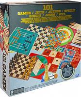 Набор настольных игр Spin Master 101 игра (SM98377/6033154)