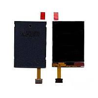 Дисплей (LCD) Nokia 6500c/ E90 small/ 7500/ 5310/ 3120с копия
