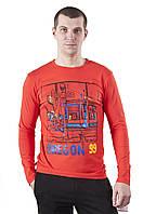 Футболка мужская Origon 99 950136 с принтом, фото 1
