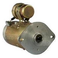 Двигатель постоянного тока Efel 36501