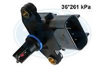 Датчик давления впускного коллектора Era 550159