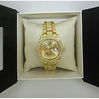 Часы с логотипом Rolex