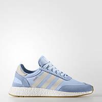 Стильные женские кроссовки Adidas Originals Iniki Runner BB2099