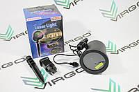 Уличный Star Shower лазерный проектор для дома