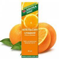 Aroma Inter (Арома Интер) Эфирное масло Апельсин 20 мл