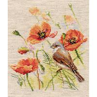 Набор для вышивки крестом Алиса 1-25 Ремез