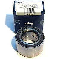 Подшипник ступицы Koyo DAC3870W-6CS66