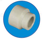 Редукция (переходник)  внутренняя/внутренняя ASG-plast d40X25 мм