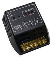 Контроллер 10А 12/24В