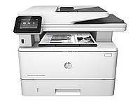 МФУ HP LJ Pro M426fdn (F6W14A)