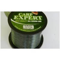 Леска CARP EXPERT Dark Green 0,30mm 1200m