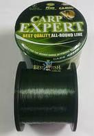 Леска CARP EXPERT Dark Green 0,35mm 1200m