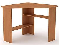 стол письменный Ученик-2 750х900х900мм    Компанит