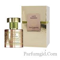 Teo Cabanel Lace Garden EDP 50ml (ORIGINAL)