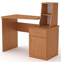 стол письменный Школьник-3 1048х1100х570мм    Компанит