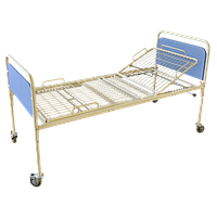 Ліжко функціональне 2-секційне ЛФ.2.1.2.1.М
