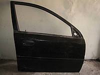 Дверь передняя правая Chevrolet Nubira Шевроле Нубира, фото 1