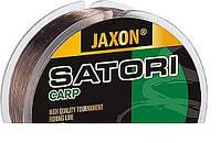 Леска JAXON SATORI CARP 600m 0.32 ZJ-SAC032D