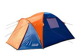 Палатка трехместная Coleman 1011, фото 3