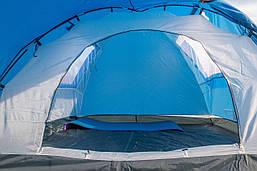 Палатка четырехместная Coleman 1009, фото 3